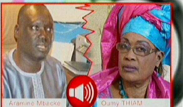 Poursuivi pour escroquerie, Aramine Mbacké au juge : « Je suis prêt ! »