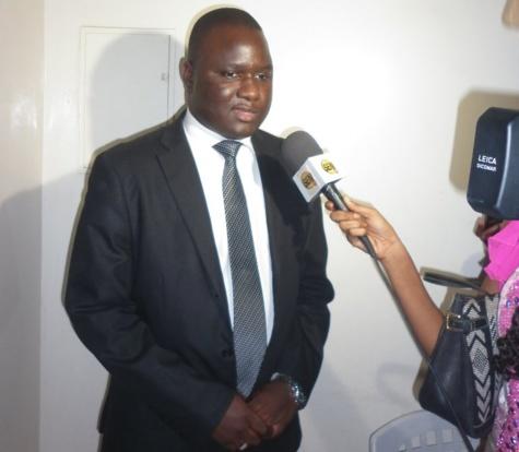 """Déthié Fall : """"Nous récusons Abdoulaye Daouda Diallo et nous sommes intrangisants sur ce point"""""""