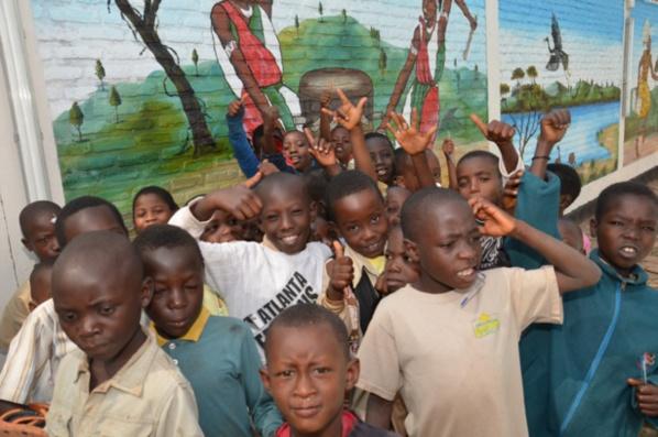 Droits des Enfants : Des jeunes africains appellent les dirigeants à faire plus