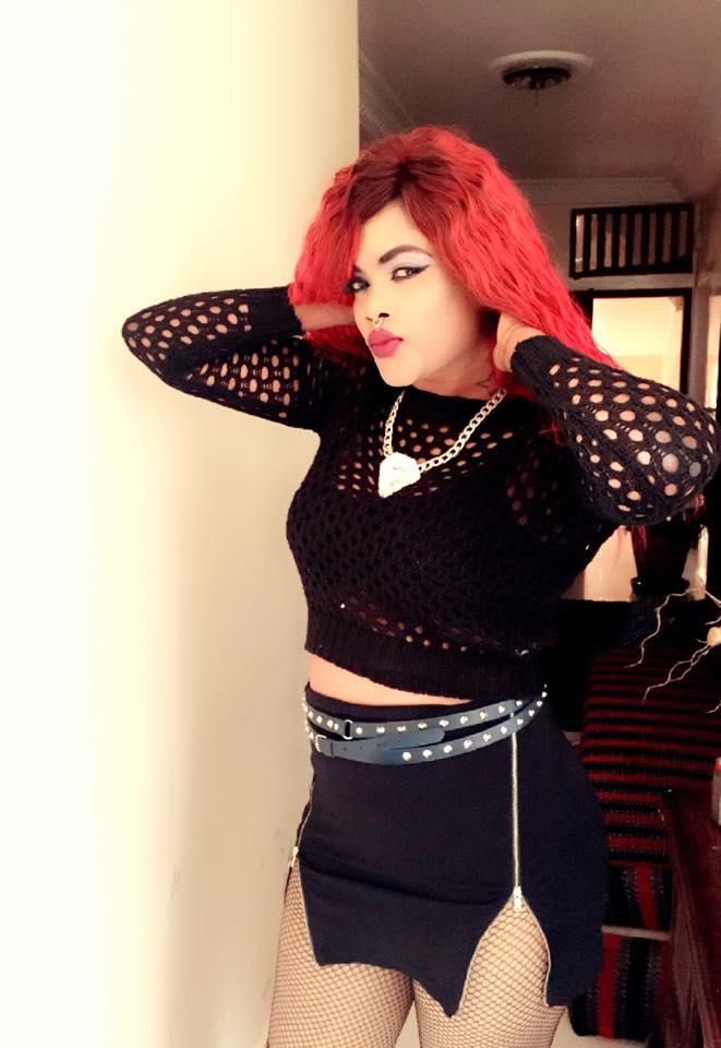 Exclusif : La chanteuse Déesse Major placée en garde à vue