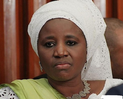 Le ministre Mariama Sarr flinguée par les femmes du Sud