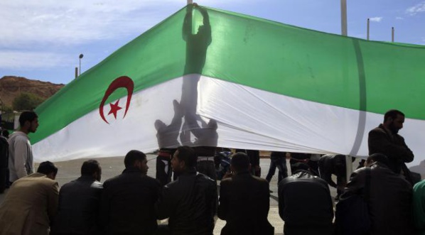 Emigration clandestine : Plusieurs Sénégalais arrêtés en Algérie