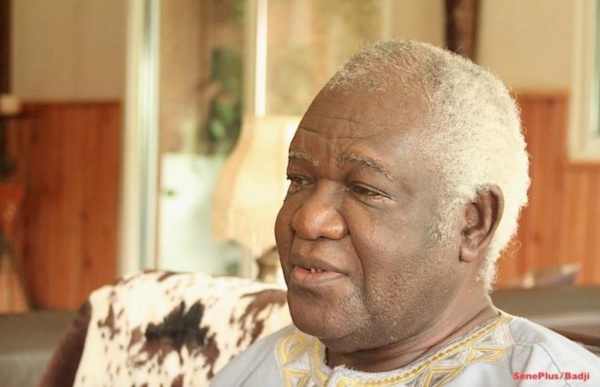 """Mamadou Ndoye avertit Macky : """"Si Karim Wade est libéré, ce sera un très mauvais message politique..."""""""