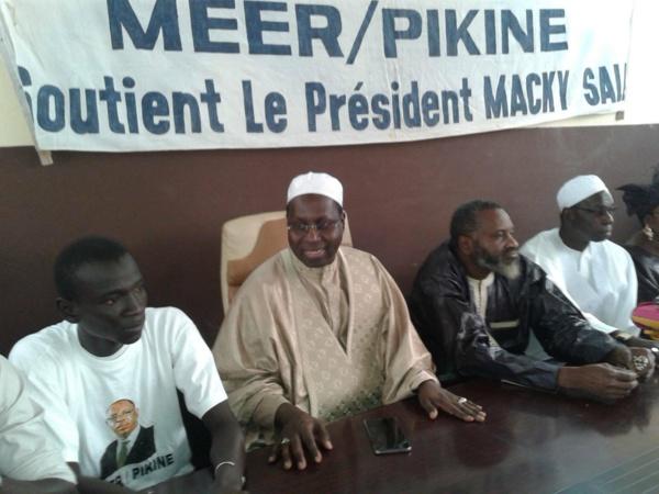 Abdou Karim Sall enlève une grosse épine du pied des étudiants de Pikine
