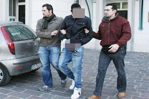 Inédit à Brescia en Italie : Un émigré sénégalais tente de violer une italienne déficiente mentale en pleine rue