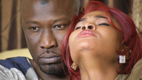 La série Wiiri Wiiri fait un drame à Touba : Fatou Ndaw tue son mari qui se sentait visé par les louanges dont elle couvre Jojo