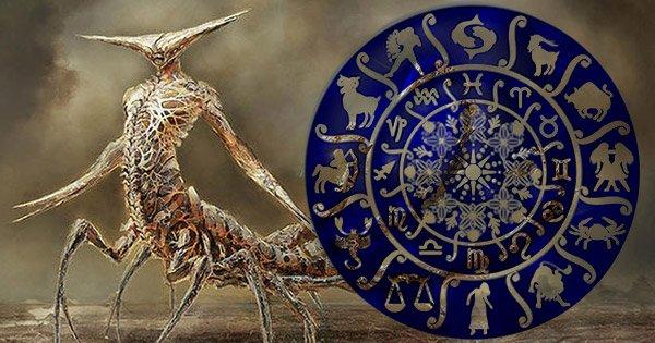Voici le côté obscur de chaque signe du zodiaque...