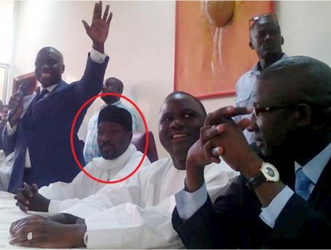 """Idrissa Seck cloue Talla Sylla au pilori : """"Je l'ai désigné à la tête de la mairie et il a été déloyal avec moi"""""""
