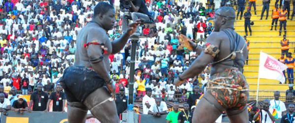 Pape Mbaye coach de Rock Energie : « Modou Lo n'est pas l'égal de Gris Bordeaux en boxe »