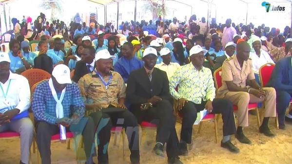 Départ du préfet de Bambey : Les dessous d'un changement