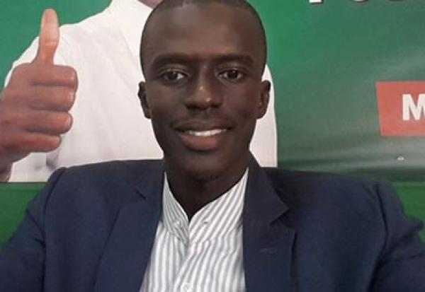 Les Jeunesses socialistes de Dakar sur l'annonce de la libération de Karim Wade : « Cela montre que cette traque cachait des relents politiques »