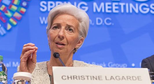 Economie : Le FMI dresse un programme de travail pour raviver la croissance
