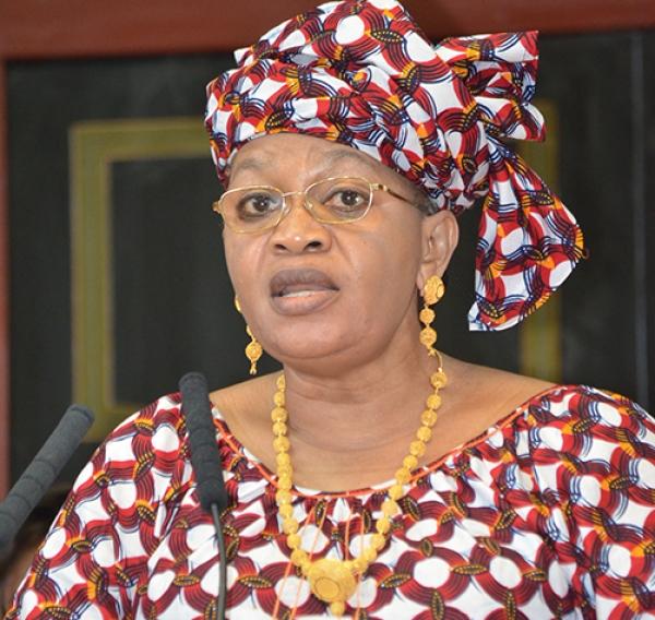 Conseil départemental de Bambey : Aïda Diongue remplacée le 28 juin