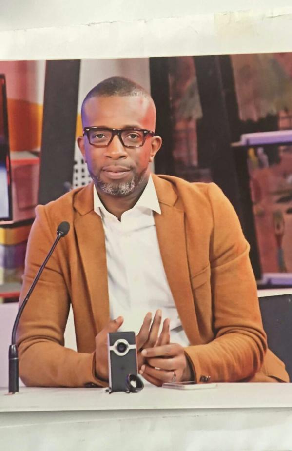 """Boubacar Ndour réagit: """"Je considère Kouthia comme Per Bou Xar comme des employés de Futurs Médias"""""""