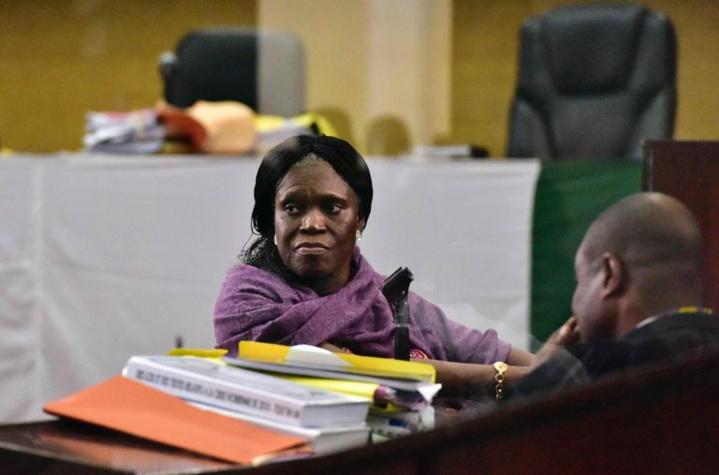 """Côte d'Ivoire : Simone Gbagbo dément tout lien avec les """" escadrons de la mort """""""