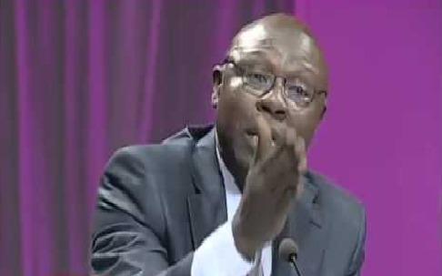 Luc Sarr, conseiller du chef de l'Etat : « Je fais partie de ceux qui poussent le Président à garantir la grâce à Karim »