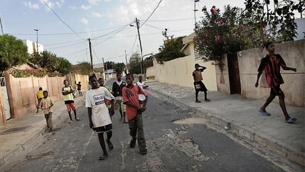 Lutte contre la mendicité et le travail des mineurs : Vers le retrait d'urgence des enfants de la rue