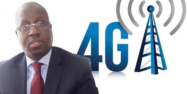 Télécoms: L'Etat du Sénégal vend la 4G à la SONATEL à 32 milliards