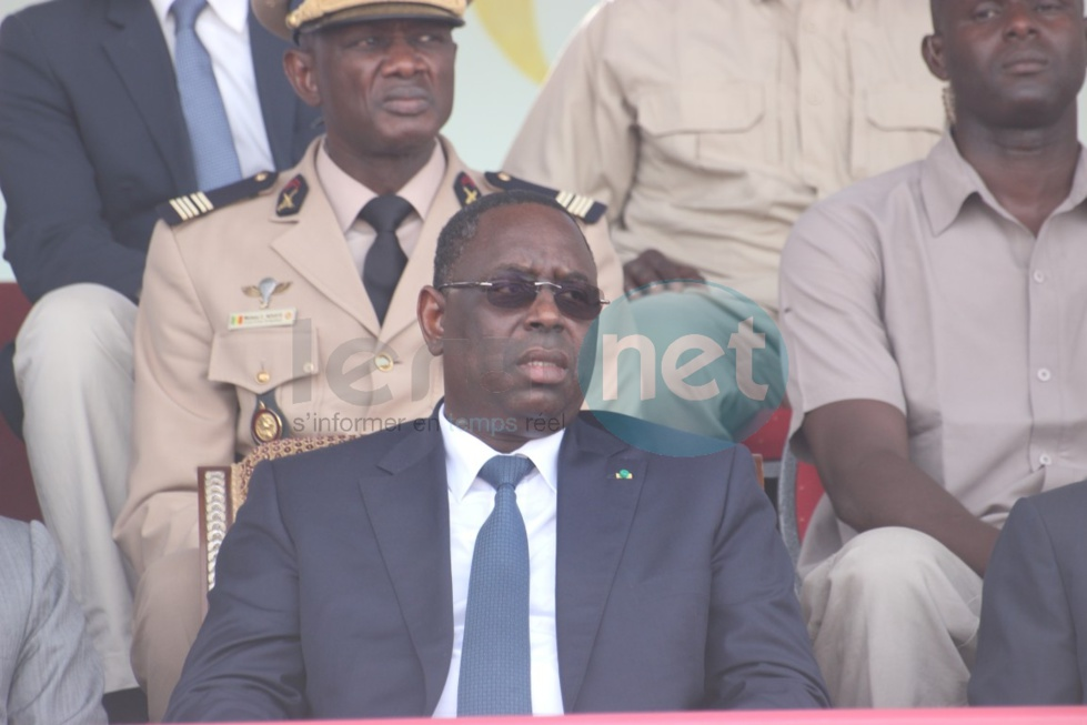 Secrétariat exécutif national de l'APR: Macky réunit son gouvernement politique d'urgence