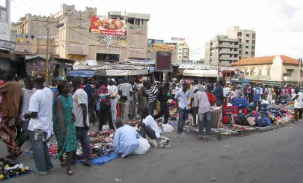 Djiby Diallo, Sous-préfet de Dakar-Plateau : « Tant que je serais à Dakar, les gens quitteront la rue, ça c'est clair »
