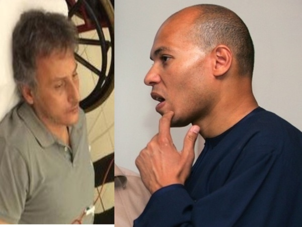 Affaire Karim Wade et Bibo Bourgi : Leurs avocats et l'Etat du Sénégal se retrouvent  le 27 juin à Paris
