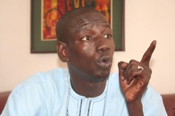 Abdoulaye Wilane tacle Khalifa Sall : « S'il est convaincu que ces gens-là ont fait quelque chose (...), il n'a qu'à le dire à la police »