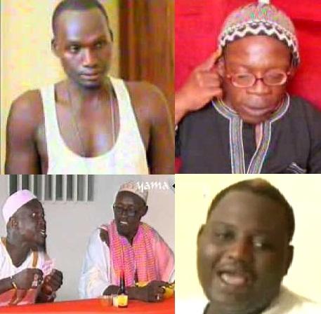 Sketchs diffusés pendant le Ramadan : Des Sénégalais indignés