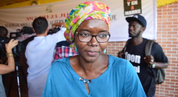 Meurtre du policier Fodé Ndiaye : Le témoignage poignant de Maguette Mané, soeur d'un des condamnés