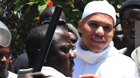 Après sa libération : Karim Wade prend l'avion pour Doha