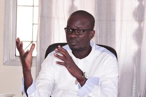 Banda Diop du Ps : « Khalifa Sall ne répondra pas à des responsables parachutés »