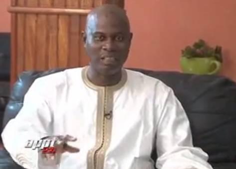 Ousmane Faye, leader du Psd/R Jant Bi : « Déthié Fall veut saborder les travaux sur la revue du code électoral »