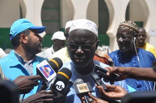 Fondation turque Dyanet : 1000 familles sénégalaises bénéficient d'une aide estimée à plus de 40 millions FCfa