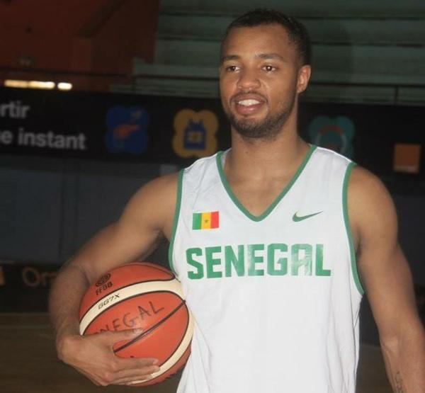 Basket: Macky Sall a naturalisé l'Américain Clavin Finlay Hannah