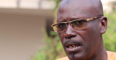 Seydou Guèye: «Il n y a pas de deal sur la libération de Karim»