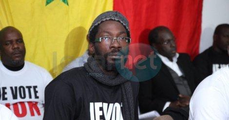 Libération de Karim Wade : Le mouvement Y'en a marre dénonce une justice a deux vitesses