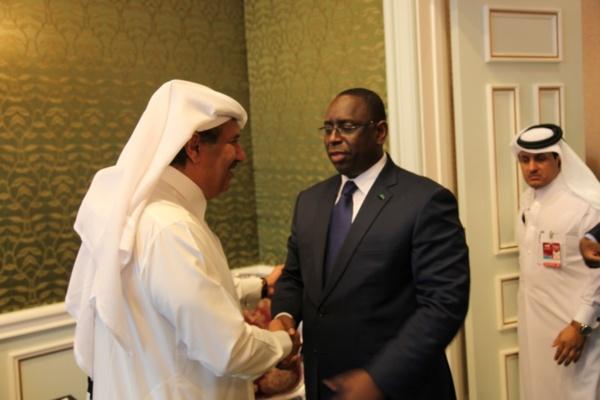 Révélation de JA: « Le jour de la libération de Karim, Macky a reçu le Procureur Général du Qatar »