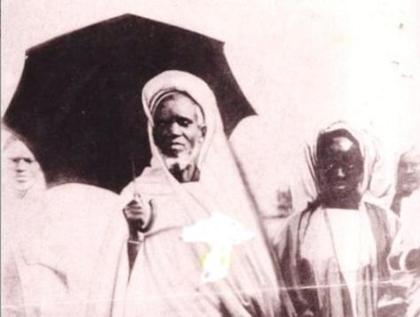 Disparition d'El Hadji Malick Sy : 94 ans déjà !