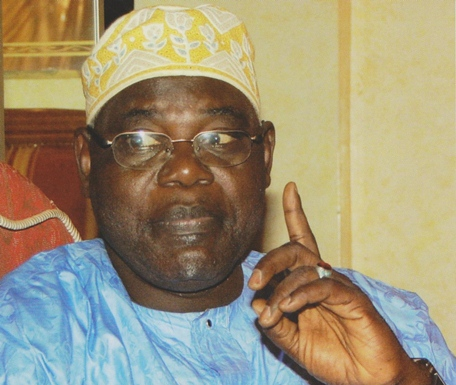 Colonel Malick Cissé : « Mon seul rêve est de voir un jour les Présidents Diouf, Wade et Sall autour d'un repas »