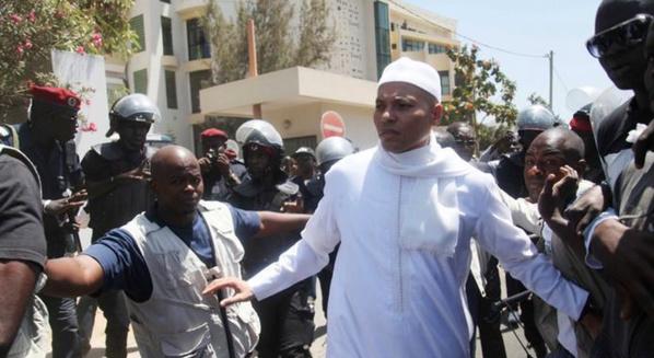 De l'audition de Karim Wade à sa condamnation : Les différentes péripéties d'un procès