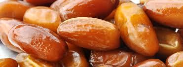 La datte un fruit qui facilite l accouchement - Fruit qui pousse sur un palmier ...