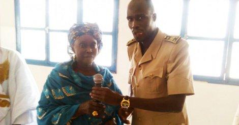Conseil départemental de Bambey : Fatou Sène remplace Aïda Mbodj