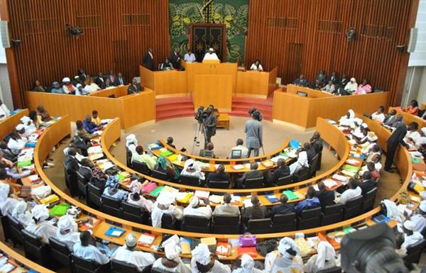 La loi organique sur le Conseil constitutionnel adoptée par les députés
