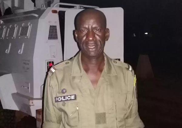Reportage au domicile du casque bleu assassiné à Bangui : Ses épouses pleurent un mari aimant et attentionné