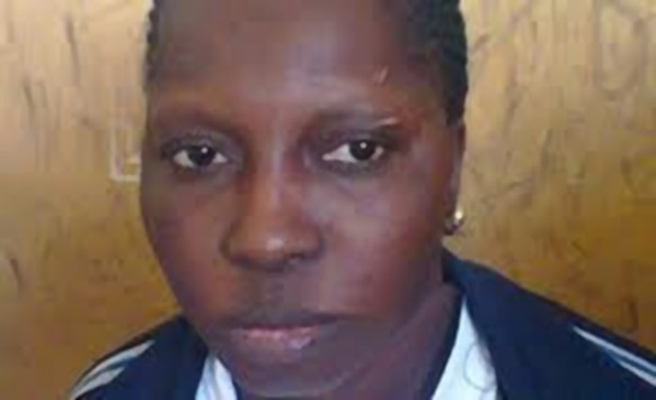 """Condamnés à 5 ans pour escroquerie et blanchiment : La """"lesbienne"""" Khady Ndoye et son complice sous mandat d'arrêt"""