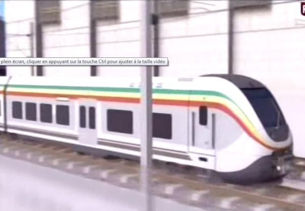 Train express régional : Le marché va-t-il revenir à la Chine ?