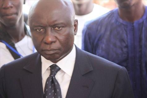Affaire des 74 milliards : La Cojer porte plainte contre Idrissa Seck auprès de l'Ofnac et du Procureur de la République