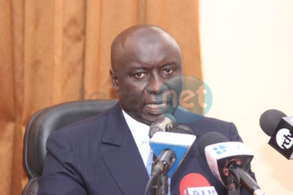 Idrissa Seck : « On va s'agglutiner à Diamniadio en bordure d'autoroute pour faire des Hlm et présenter ça comme le Sénégal émergent »