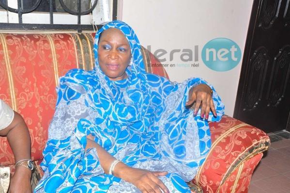 Me Mbaye Jacques Ndiaye « A ce jour, Aïda Ndiongue n'a pas de quoi vivre; elle est au bord de la déchéance »