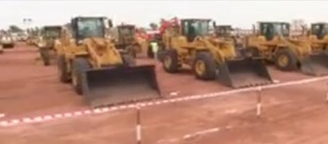 Calvaire à la chinoise à Ila'a Touba : Esclavage rampant des travailleurs… Misérables primes (450frs/heure)… Aucun droit syndical »