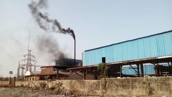 Implantation d'une usine de traitement de batteries usagées à Sébikotane – Les populations en guerre contre Gravita parlent de «Tchernobyl local»